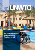 UNWTO Recommendations on Accessible Tourism for All