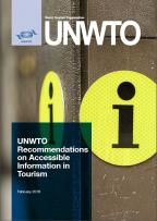 UNWTO Recommendations on Accessible Information in Tourism