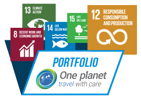 One Planet - Sustainable Tourism programme