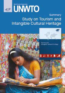 UNWTO Study on Tourism and Intangible Cultural Heritage