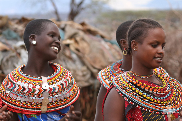 Empowering Indigenous Communities