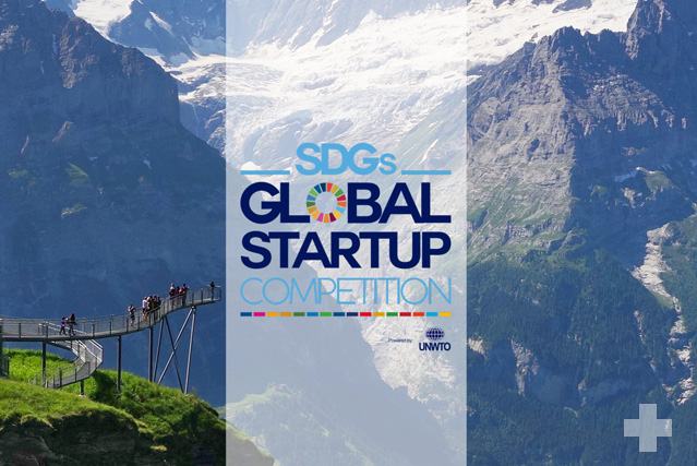 SDGS Start-up Competition Final Held in Madrid