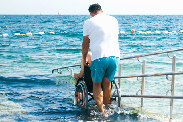 Accessibility and Inclusive Tourism DEVELOPMENT