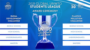 UNWTO Students' League