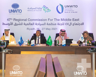 Regional Commission for the Middle East