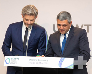 Euronews Partners with UNWTO