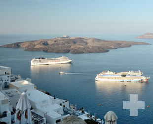 UNWTO and Greece Collaborate on Maritime Tourism Research