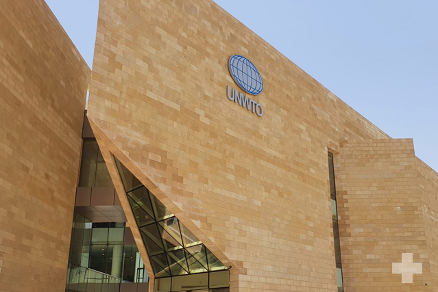 UNWTO Regional Office in the Middle East