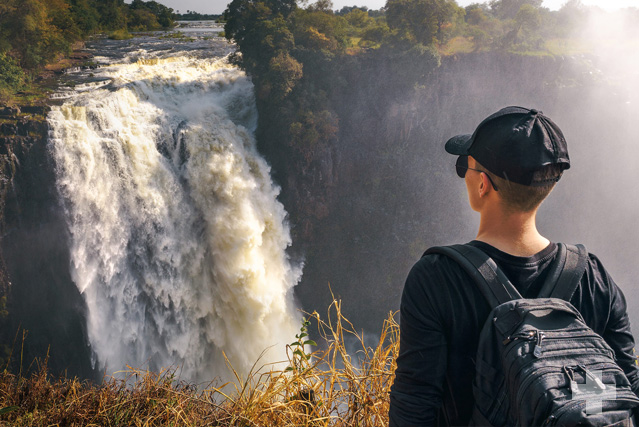 La OMT presta ayuda a Zimbabwe en la medición de la importancia del turismo